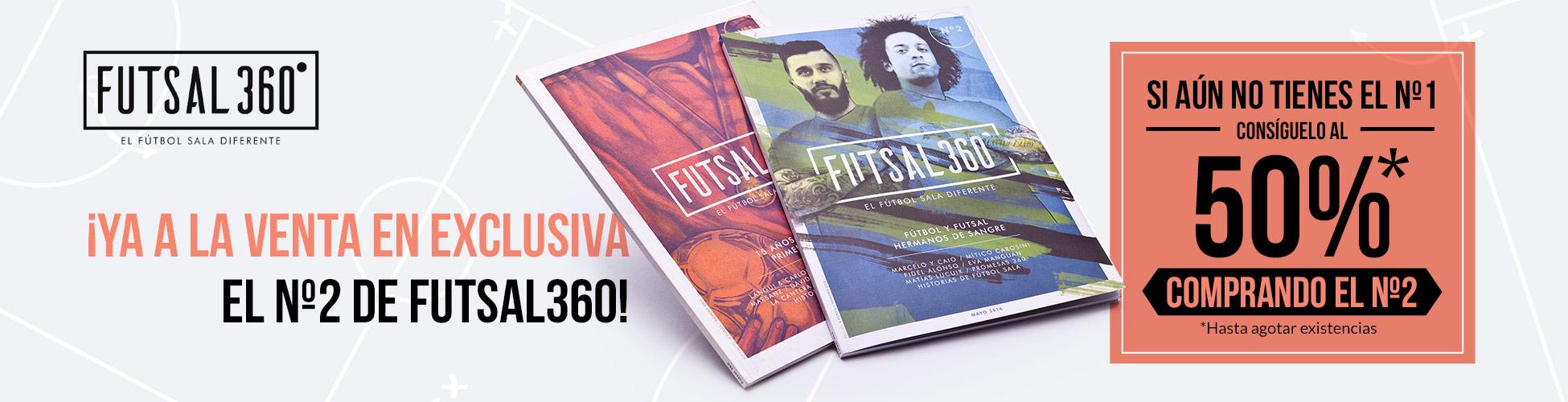 Promo Revista II + Revista I
