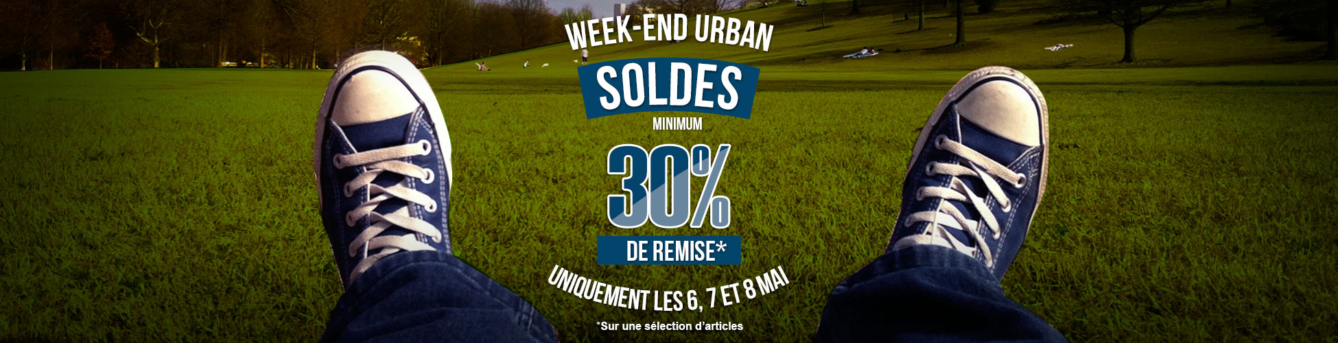 Week-end Urban FR