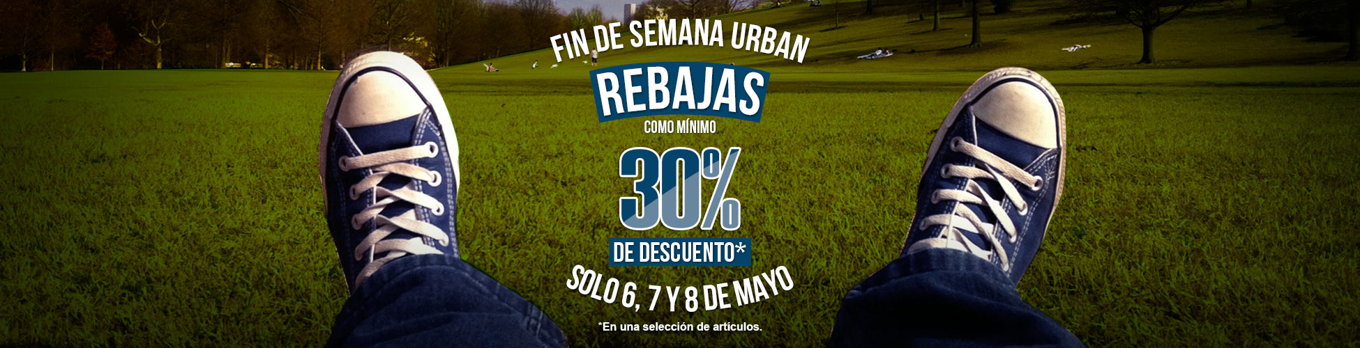 Fin de Semana Urban ES