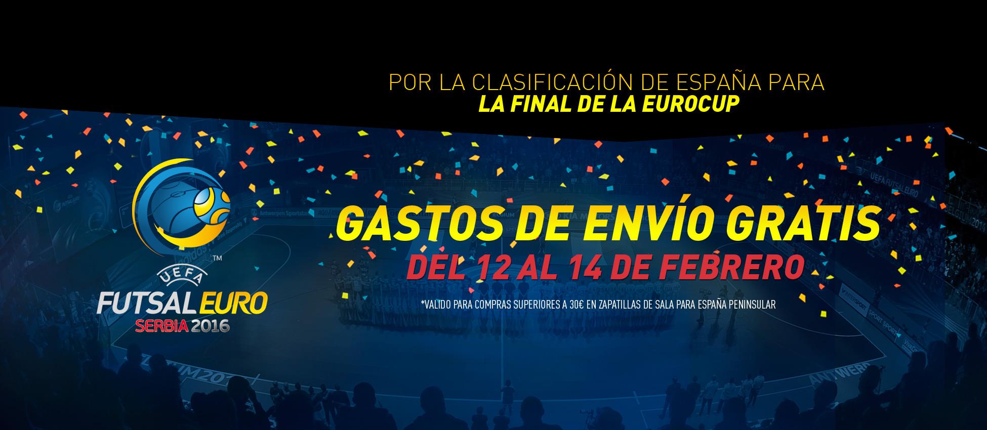 Eurocup Sala