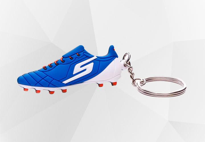 Merchandising love futbol