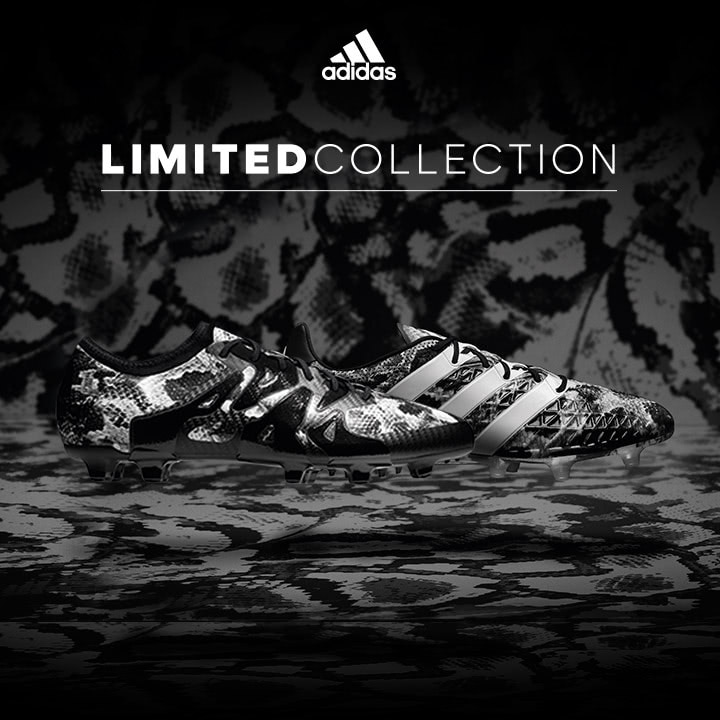 Adidas Deadly Focus Pack