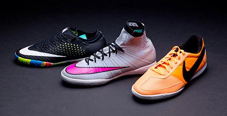 Zapatillas de sala Nike