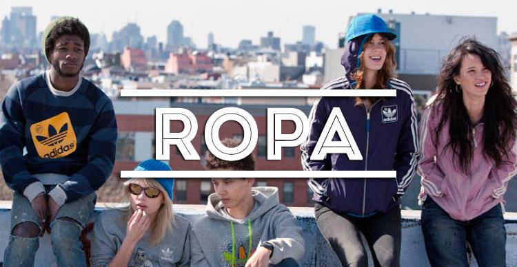 Urban Ropa ES